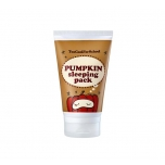 Pumpkin öömask- TooCoolForSchool