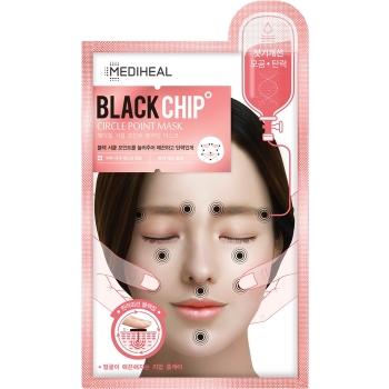 Maska-w-płachcie-akupresurowa-Black-Chip-ujędrniająca-Mediheal.jpg