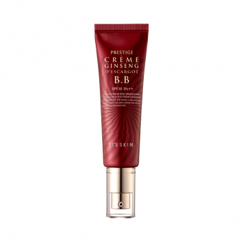 11130  PRESTIGE Crème Ginseng Descargot BB Cream.jpg