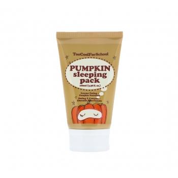 TOO COOL FOR SCHOOL Pumpkin Sleeping Pack.jpg
