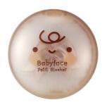 It'S SKIN Babyface Румяна 04 Sweet Peach
