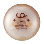 It'S SKIN Babyface põsepuna 04 Sweet Peach