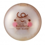 It'S SKIN Babyface põsepuna 03 Romantic Rose