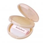 It'S SKIN kомпактная пудра Babyface Petit Pact 01 Light Beige