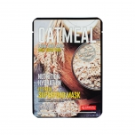 DERMAL It's Real Superfood Facial Mask Sheet [OATMEAL]