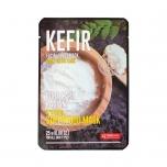 DERMAL Superfood Маска для лица экстрактом кефира