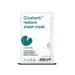 E NATURE Cicaherb успокаивающая и восстанавливающая маска