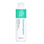 E NATURE Squeeze Green Watery Emulsion