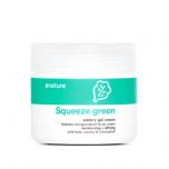 E NATURE Squeeze Green rahustav ja niisutav geelkreem