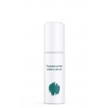 E NATURE Squeeze Green Watery Serum