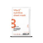 E NATURE Vita 8 питательная маска
