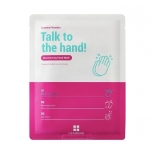 Leaders Essential Wonders Talk To The Hand ! Mask