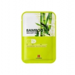 Leaders Labotica Skin Soft Bambuse mask