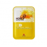Leaders Labotica Honey Skin Soft Mask