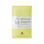 Leaders Insolution Teatree Relaxing Mask