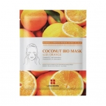 Leaders Coconut Bio Mask with Orange