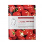 Leaders Coconut Bio маска с помидором