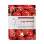 Leaders Coconut Bio Mask with Tomato