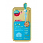 Маска для лица Mediheal PDF AC-Defense Hydro Nude Gel Mask, гидро-гелевая, для жирной кожи