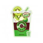 Mediheal kiivi-õuna vitamiini kangasmask