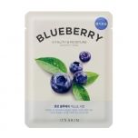 It'S SKIN The Fresh Mask Sheet Blueberry