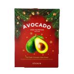 It'S SKIN The Fresh питательная авокадо маска рождественский набор