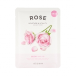 It'S SKIN The Fresh Mask Sheet Rose
