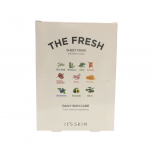 It'S SKIN The Fresh set of masks (10 pieces)