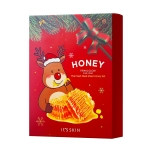 It'S SKIN The Fresh Sheet Mask Honey- Holiday Edition