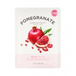 It'S SKIN The Fresh Sheet Mask Pomegranate