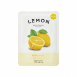 It'S SKIN The Fresh Lemon Brightening Mask Sheet