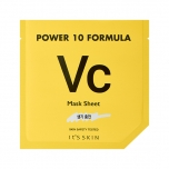 It'S SKIN Power 10 nahka kirgastav C-vitamiinimask