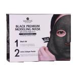 Shangpree Black Premium Modeling Mask 5tk