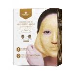 Shangpree Gold Premium Modeling маска для лица