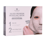 Shangpree Silver Premium Modeling Mask 5 tk