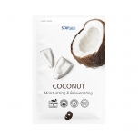 STAY Well Vegan Face Mask COCONUT