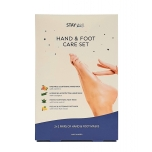 STAY Well Hand and Foot Care Set