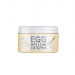 Egg Mellow Body Butter by TOO COOL FOR SCHOOL