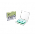 Too Cool For School Dinoplatz Green Tea Blotting Papers
