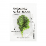 Too Cool For School Natural Vita Mask Firming- Kale