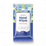 Hygienic Hand Wipes